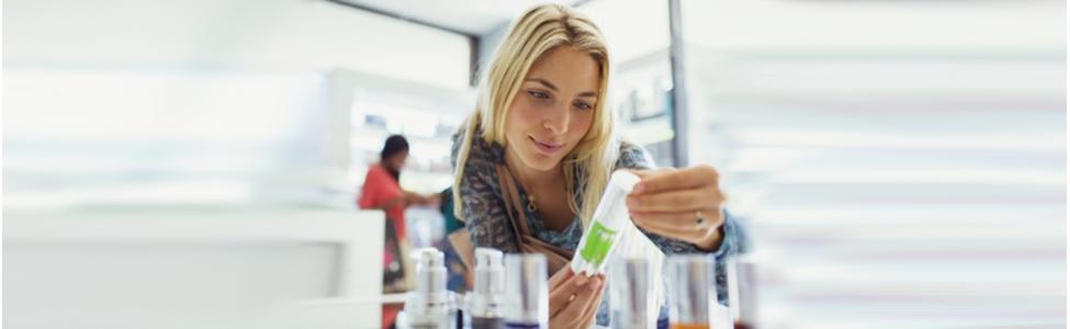 Профессиональная косметика: зачем она нужна и чем отличается от масс-маркета?