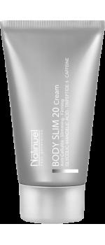 Антицеллюлитный укрепляющий крем для тела | Body Slim 20