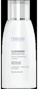 Очищающая эмульсия РНА-АНА 5% | Cleanser PHAs-AHA 5%