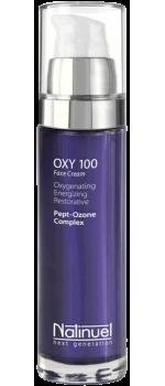 Биостимулирующий крем  с озоном| Oxy 100