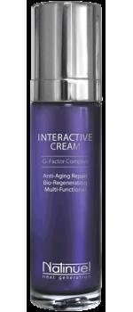 Интерактивный омолаживающий крем | Interactive Cream