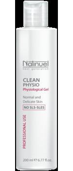 Очищающий физио-гель | Clean Physio