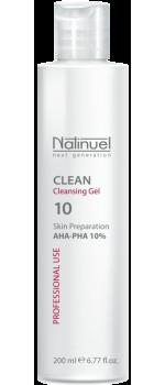 Очищающий гель АНА 10% | Clean 10%
