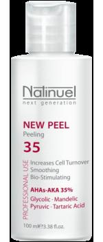 Гликолевый Гель-Пилинг 35% | New Peel 35%
