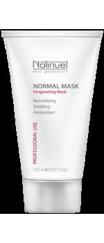 Нормализующая маска | Normal Mask