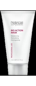 Нормализующая - восстанавливающая маска | Bio Action Mask