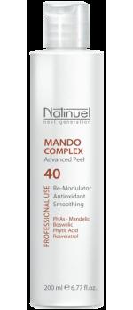 Миндальный пилинг 40% | Mando Complex 40%
