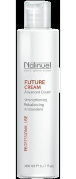 Антиоксидантный, защитный крем после пилинга | Future Cream
