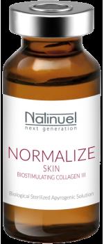 Биостимулирующий препарат на коллаген третьего типа  | Normalize Skin