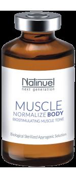 Препарат для улучшения мышечного тонуса для тела | Muscle Normalize Body