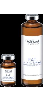 Препарат предназначен для уменьшения объема жировой ткани тела | Fat Normalize Body