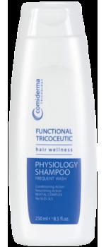 Физиологический шампунь для частого мытья волос