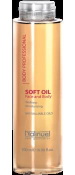 Массажное масло | Soft Oil