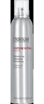 Озоновое масло | Ozone Vital