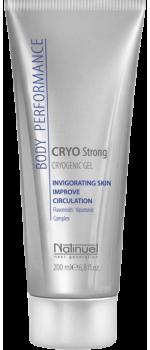 Криогенный - тонизирующий гель | Cryo Strong