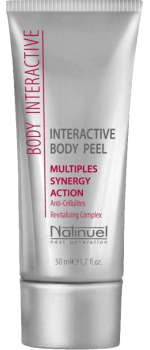 Интерактивный пилинг для тела | Body Interactive Peel