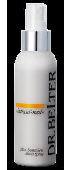 Успокаивающая защитная эмульсия с микросеребром для лица и тела | Ultra-Sensitive  Silver  Spray Emulsion
