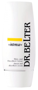 Крем для шеи и декольте | Dr.Belter Throat and Decolleté Cream