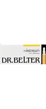 """Ампулы №12 Dr.Belter """"БиоДинамик"""" (с растворимым полимерным матриксом)"""