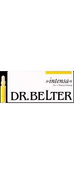 """Ампулы №3 Dr.Belter """"Витамин - Женьшень"""""""