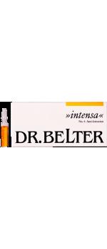 """Ампулы №6 Dr.Belter """"Против раздражения кожи"""""""