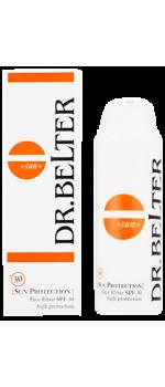 Солнцезащитный эликсир для лица SPF 30, высокий уровень защиты