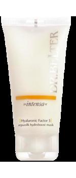 "Увлажняющая маска ""Hyaluronic factor 5"" | Dr.Belter Intensa Hyaluronic Factor 5 Mask"