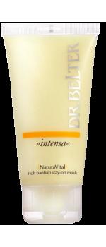 "Витаминизирующая маска с ретинолом ""NaturaVital""| Dr.Belter Intensa Natura Vital Rich Baobab Stay-On Mask"