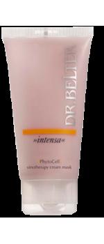 "Омолаживающая маска ""Phytocell"" | Dr.Belter Intensa Phytocell Vinotherapy Cream Mask"