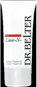 Крем-гель с витаминами C/E | Dr.Belter Line N Cream Vitagel C-E