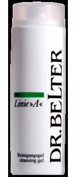 Очищающий гель для жирной и  проблемной кожи | Dr.Belter Line A Cleansing Gel