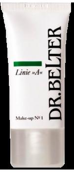Тональный крем для проблемной кожи №1| Dr.Belter Line A Make Up (Бежевый)