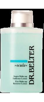 Лосьон для снятия макияжа с контура глаз | Dr.Belter Оcula Eye Make Up Remover Lotion