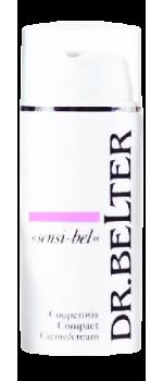 Антикуперозный маскирующий крем | Dr.Belter Sensi-Bel Couperosis Compact Cream