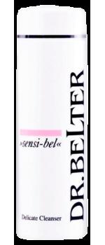 Деликатный очищающий гель | Dr.Belter Sensi-Bel Delicate Cleanser