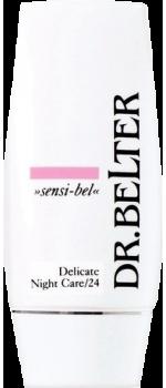 Деликатный флюид для ночного ухода | Dr.Belter Sensi-Bel Delicate Night Care