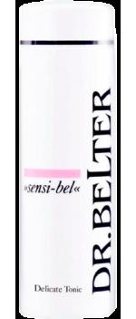 Деликатный тоник | Dr.Belter Sensi-Bel Delicate Tonic