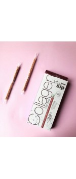 Коллагеновые соломинки VitaSip™ (ягодный вкус)